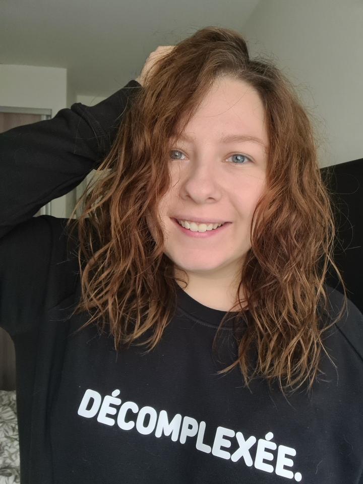 Transition capillaire : je découvre mes cheveux!