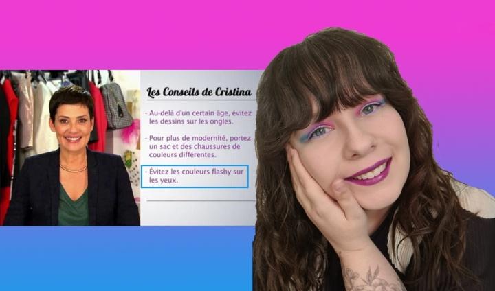 Toutes ces fois où je ne respecte pas les conseils de CristinaCordula